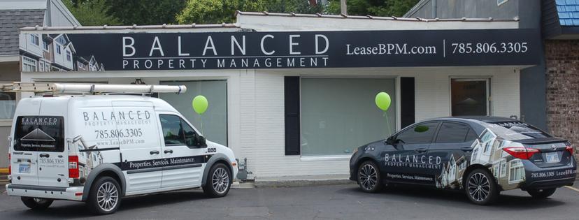 Balanced Property Management