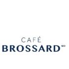 Café Brossard à Montréal-Nord