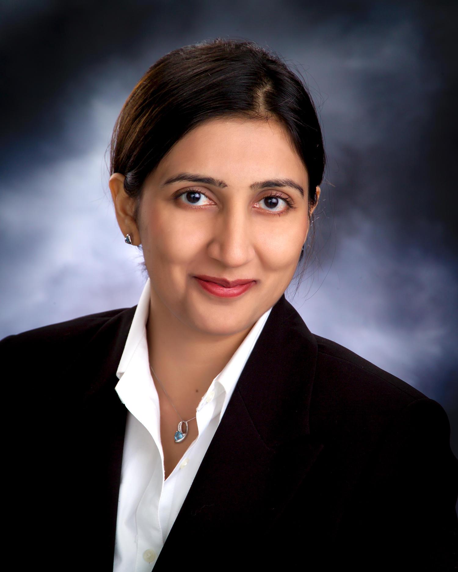 Maryam Qureshi MD