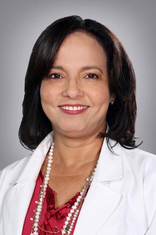 Jacqueline Diaz, MD