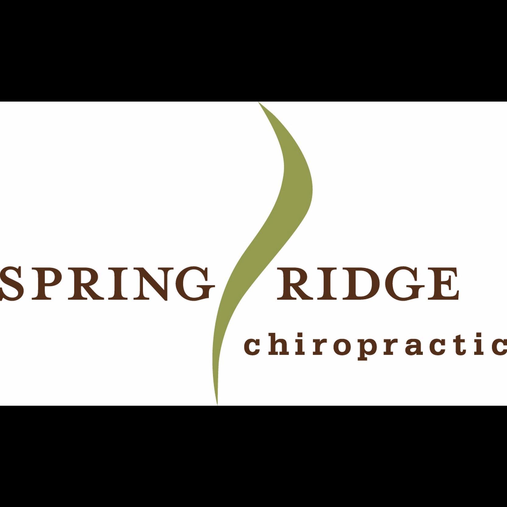 Spring Ridge Chiropractic - Frederick, MD - Chiropractors
