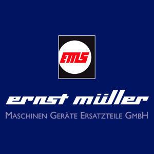 EMS Müller Ernst Maschinen - Geräte - Ersatzteile GmbH