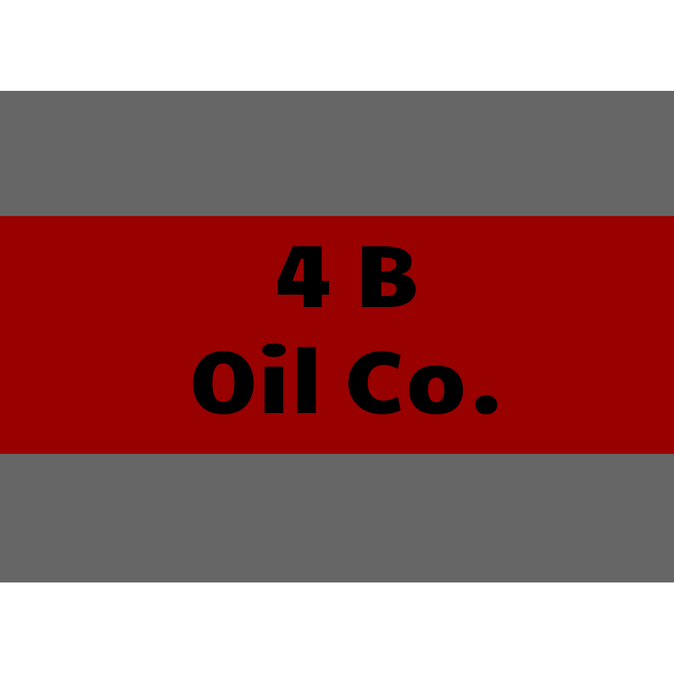 4 B Oil Co