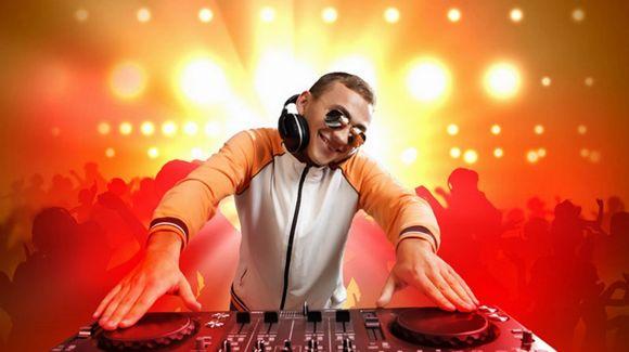 Ohjelmatoimisto DJ-Team Entertainment Ky
