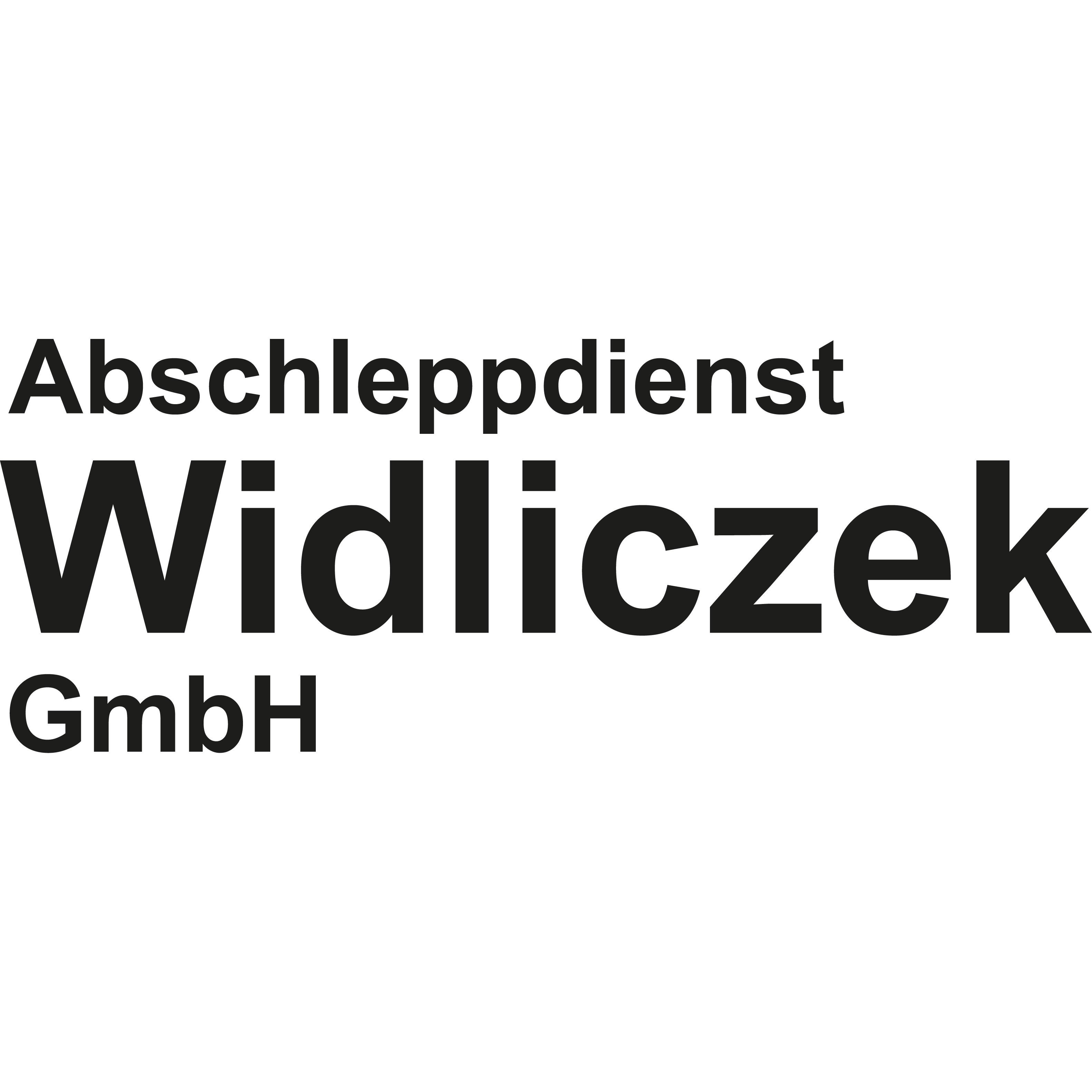 Bild zu Abschleppdienst Widliczek GmbH in Dortmund