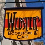 Webster's Bookstore Cafe - State College, PA - Restaurants