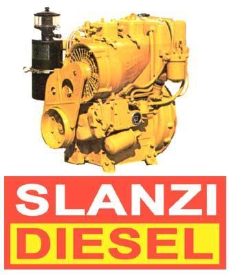 Slanzi e Lombardini Motori