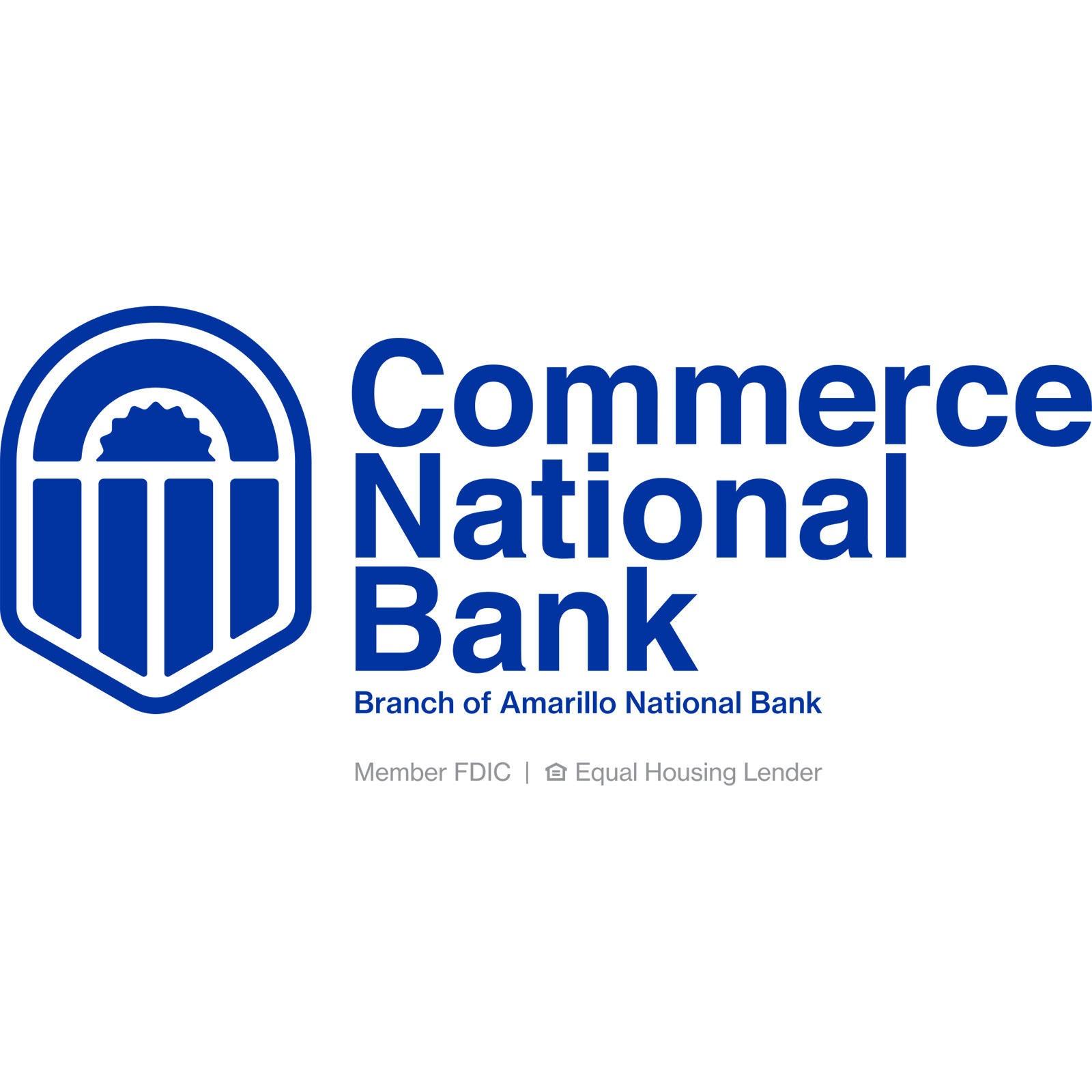 Commerce National Bank