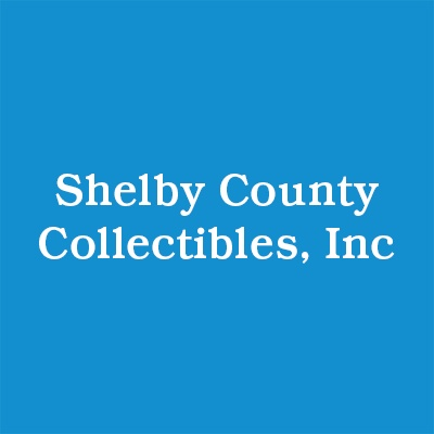 Shelby County Collectibles Inc - Piqua, OH - Art & Antique Stores, Restoration