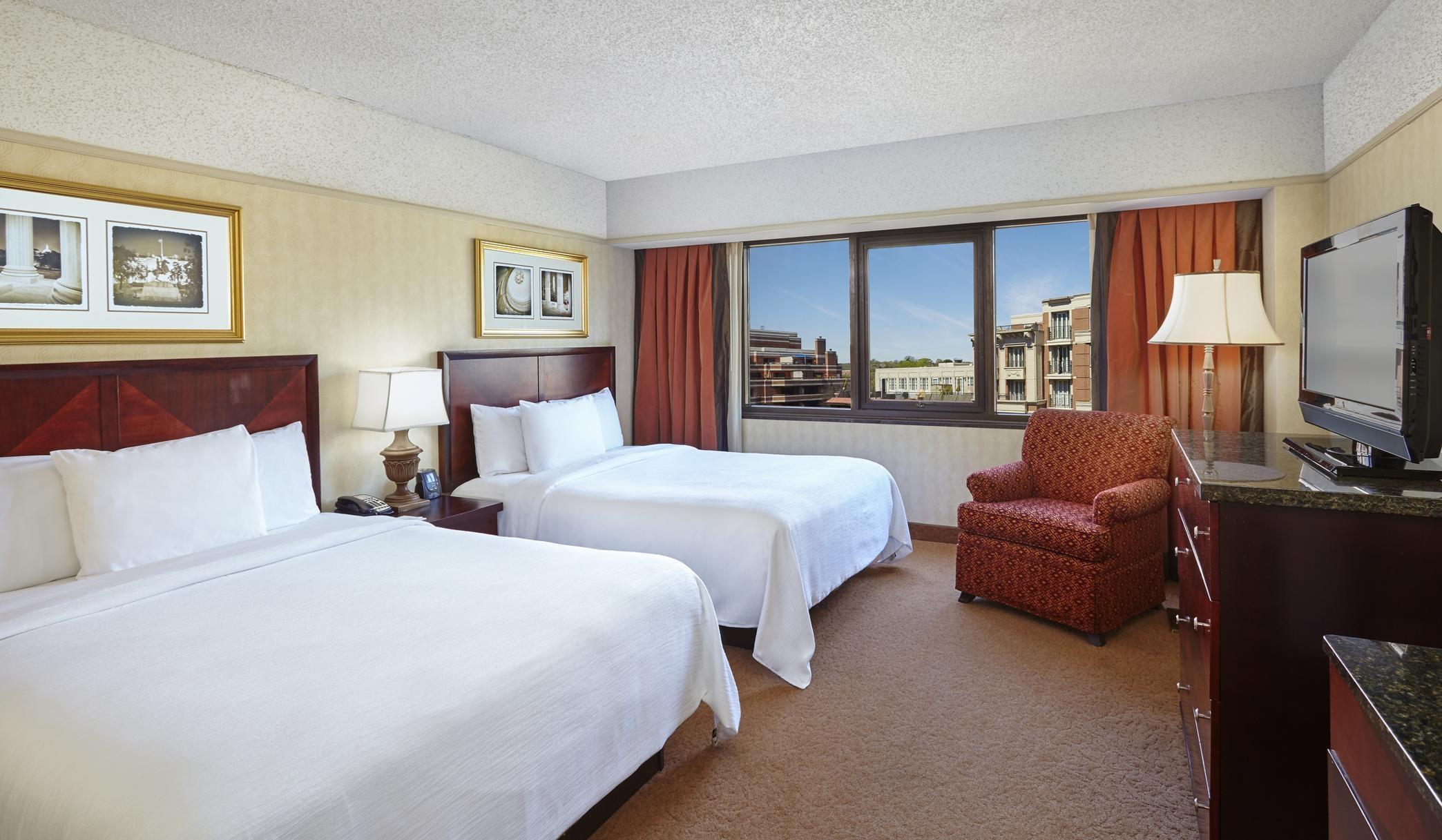 Embassy Suites By Hilton Washington Dc Georgetown Washington Dc Dc