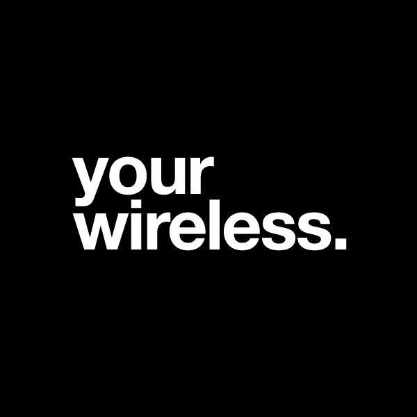 Verizon Authorized Retailer - Your Wireless
