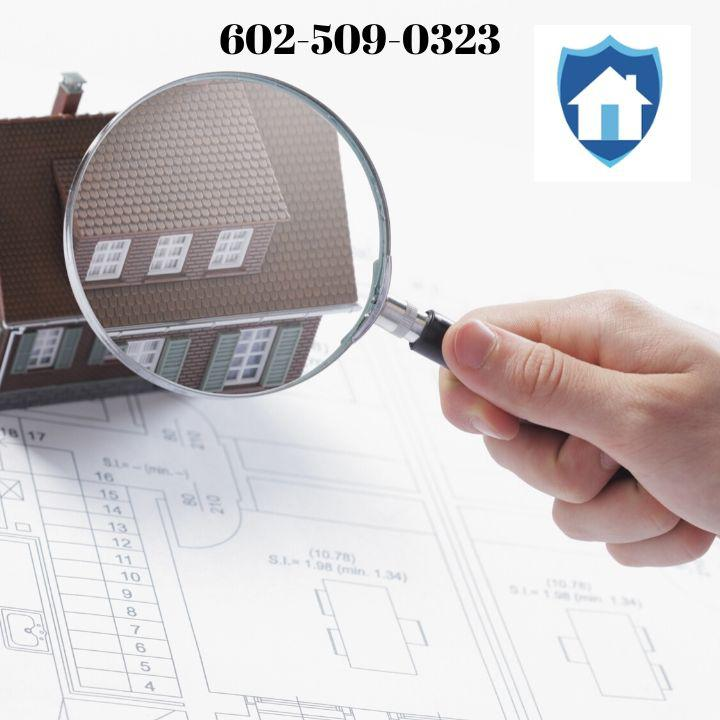 Blue Shield Home Inspection & Consulting