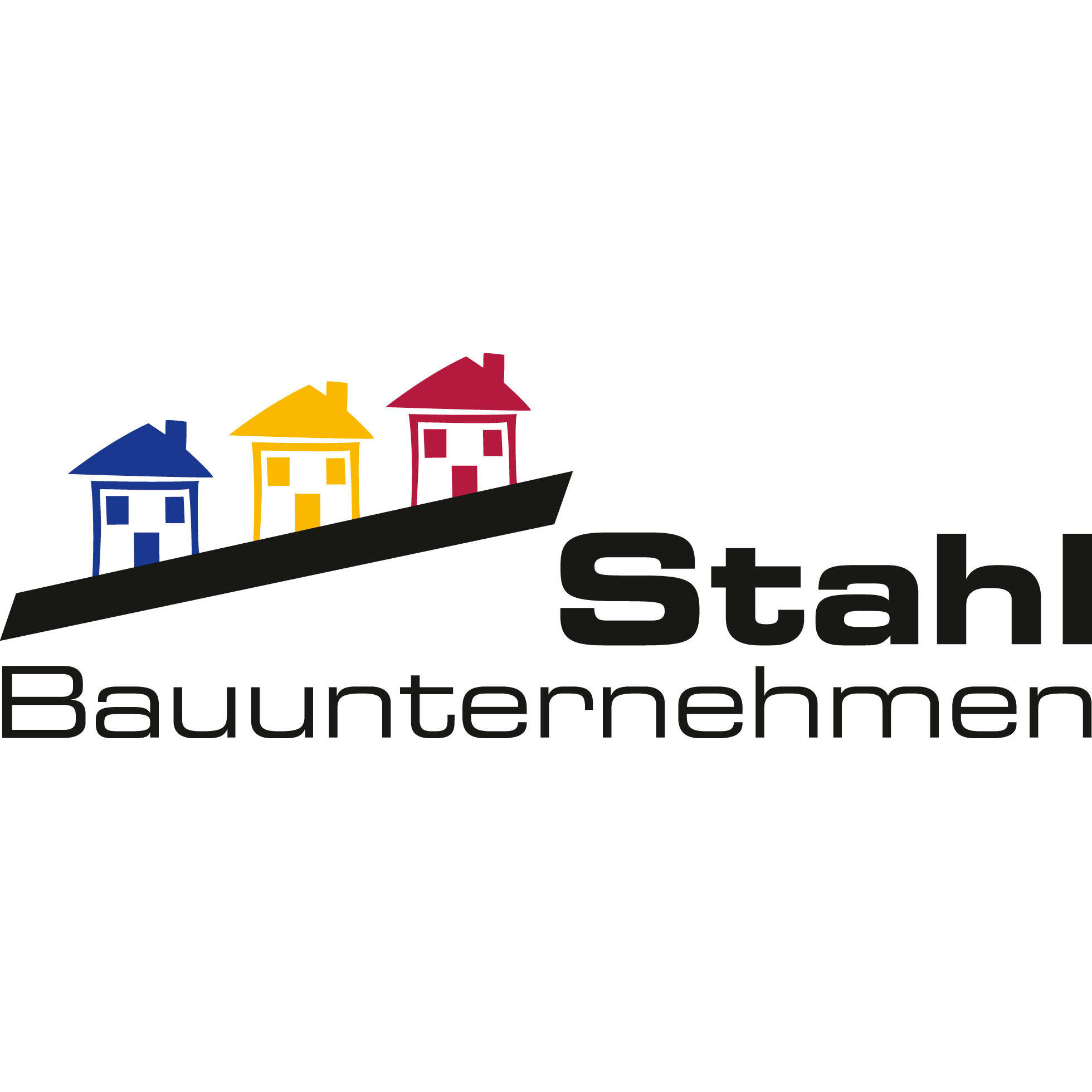 Bild zu Bauunternehmen Stahl Stefan GmbH in Obernburg am Main