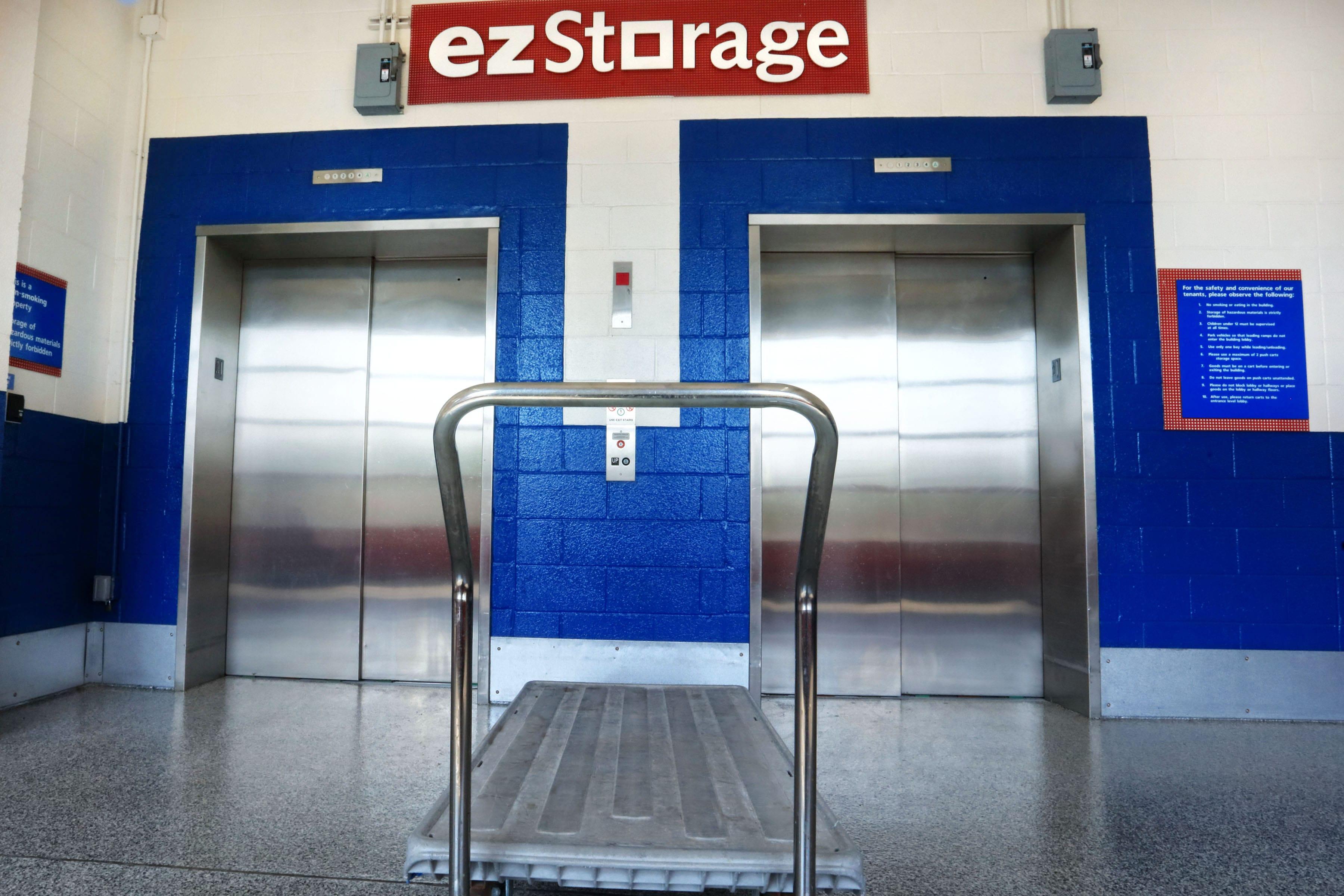 Ezstorage In Bowie Md 20715 Chamberofcommerce Com