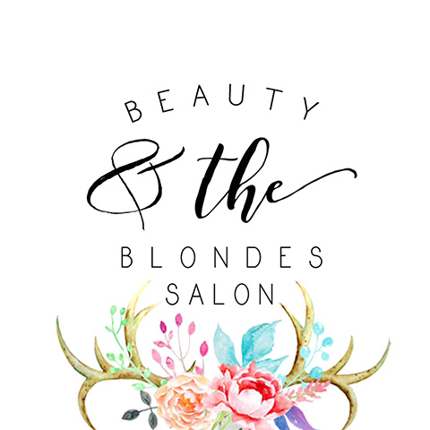 Beauty & The Blondes Salon