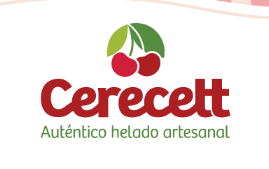 CERECETT - AUTENTICO HELADO ARTESANAL