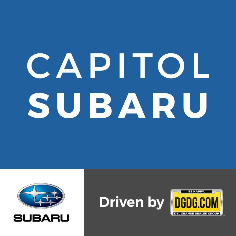Capitol Subaru Service Center