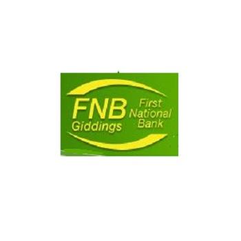 First National Bank Of Giddings