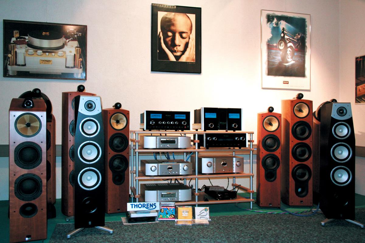 media@home Hifi Studio 9