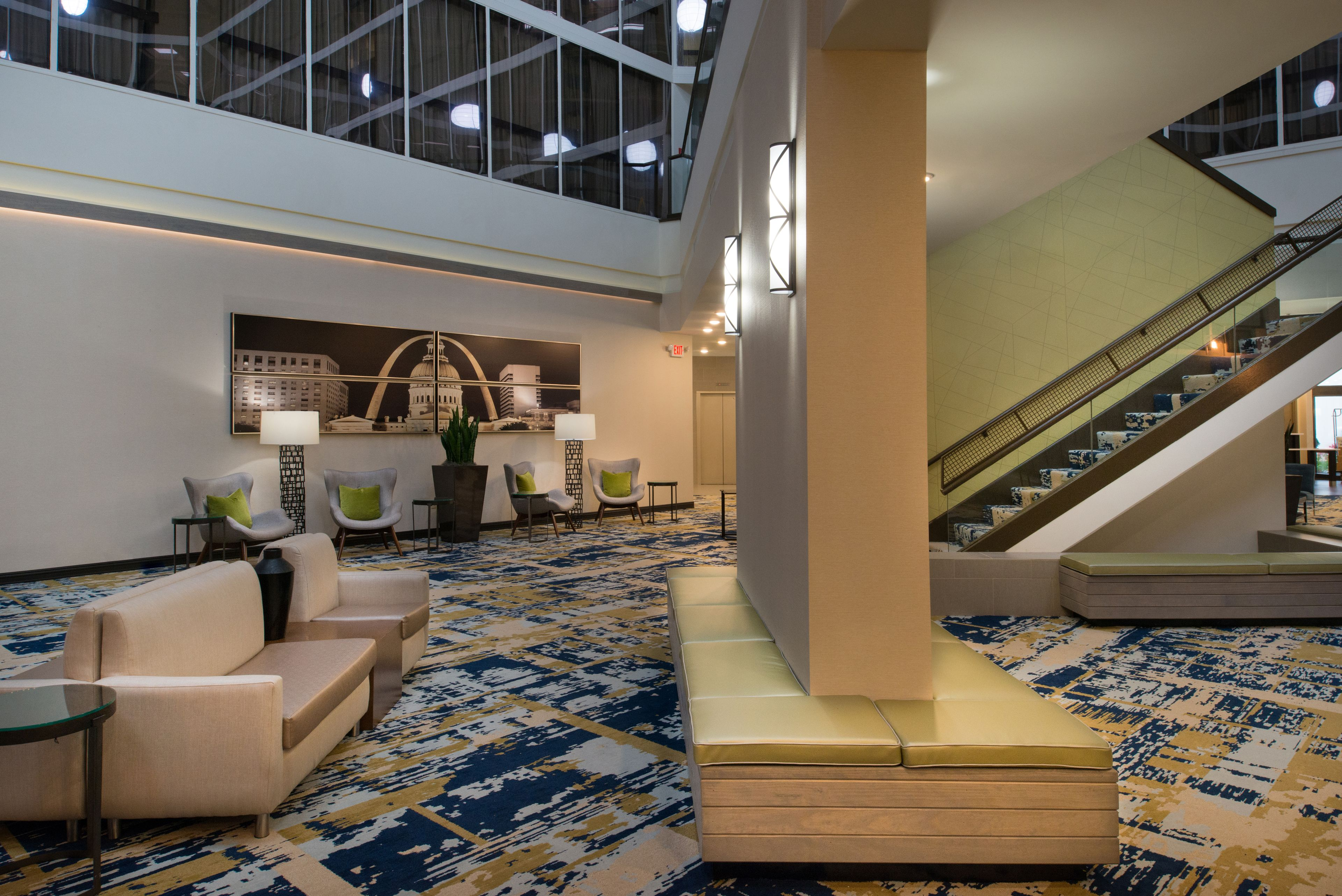 Hotels In Downtown St Louis Mo Near Convention Center