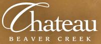 Chateau Beaver Creek