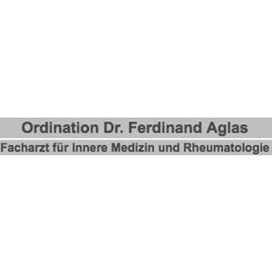 Dr. Ferdinand Aglas in 5020 Salzburg - Logo