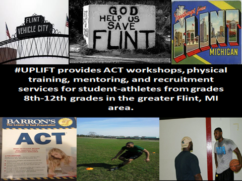 Uplift Athletic Training and Mentor Services