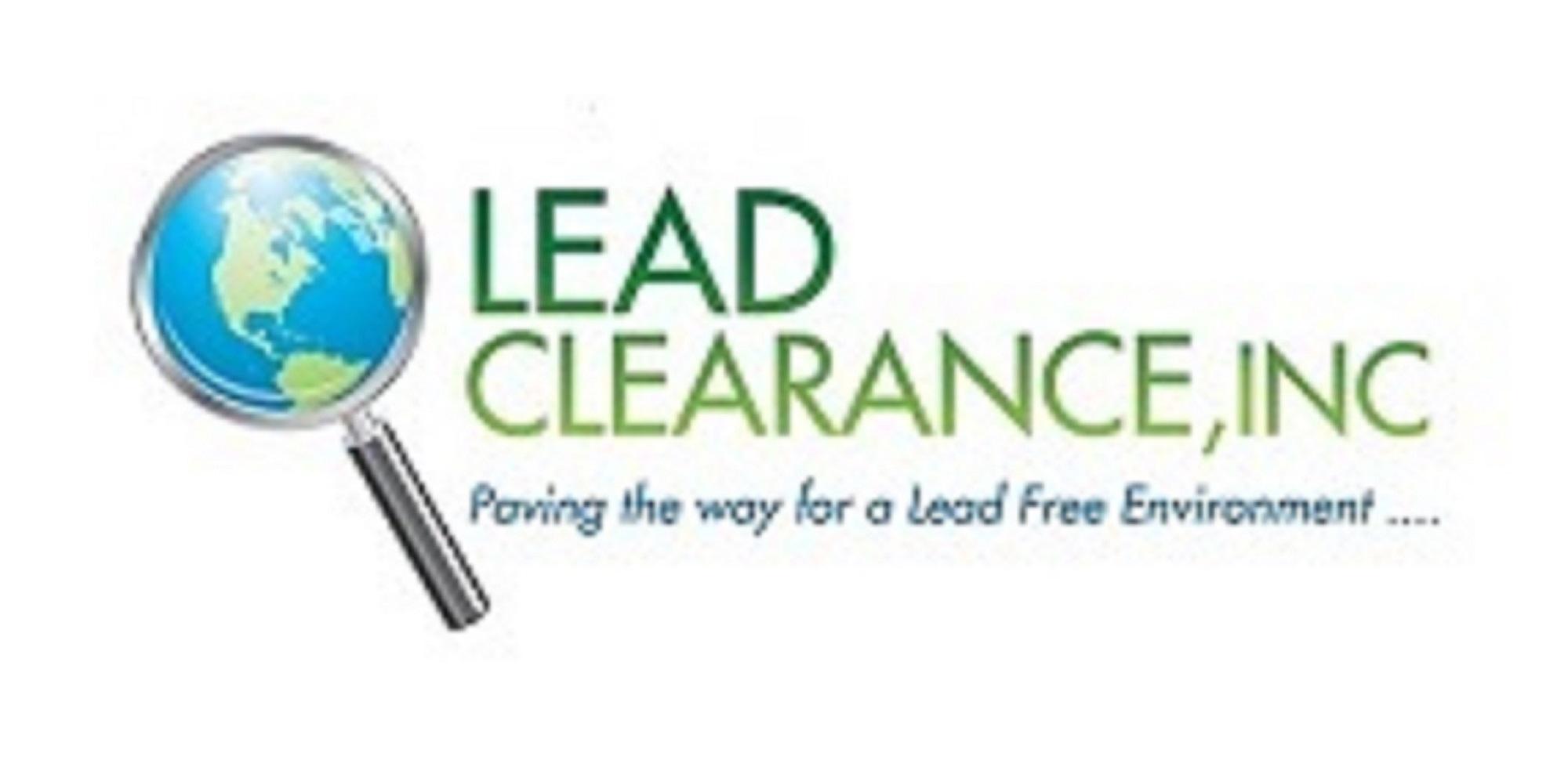 Lead Clearance Inc.
