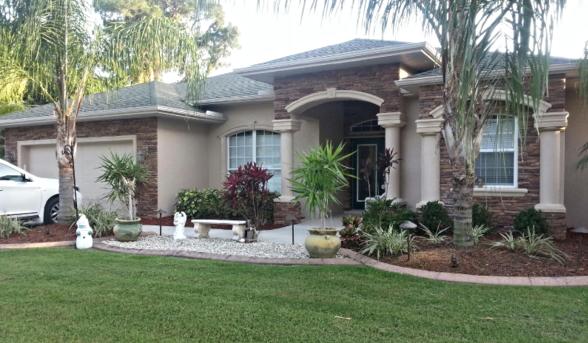 Stone Creations Precast Port Charlotte Florida Fl