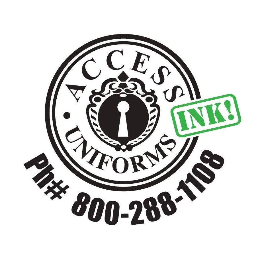 Access Uniforms Ink