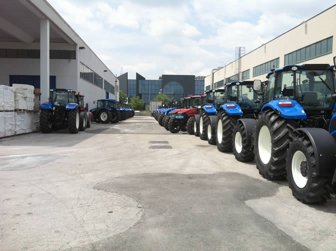 Afp Group Cargo