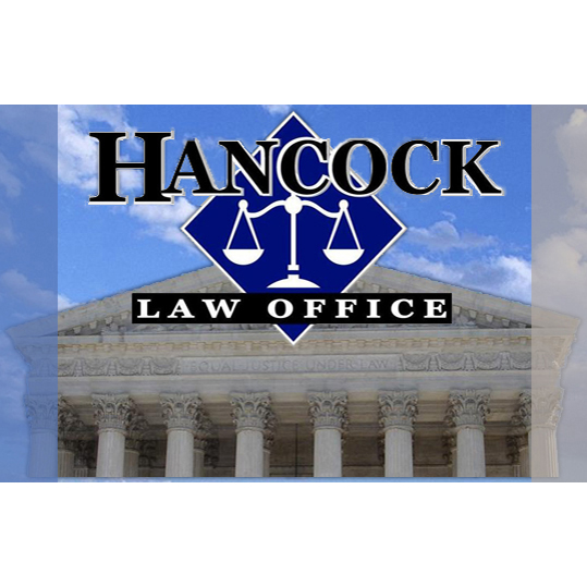 Hancock Law Office In Evansville In Lawyers Criminal