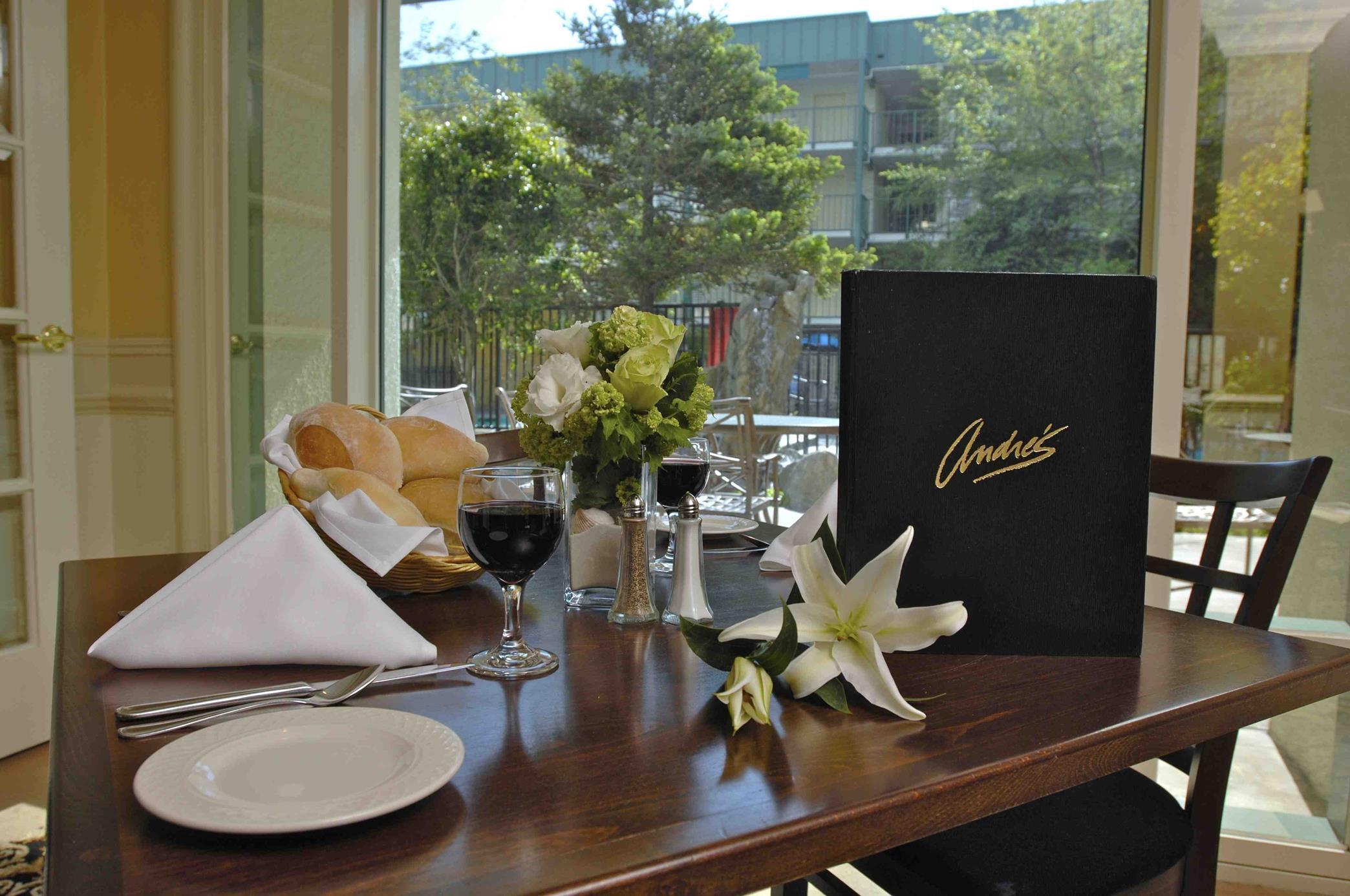 Andre S Restaurant Torrance Ca