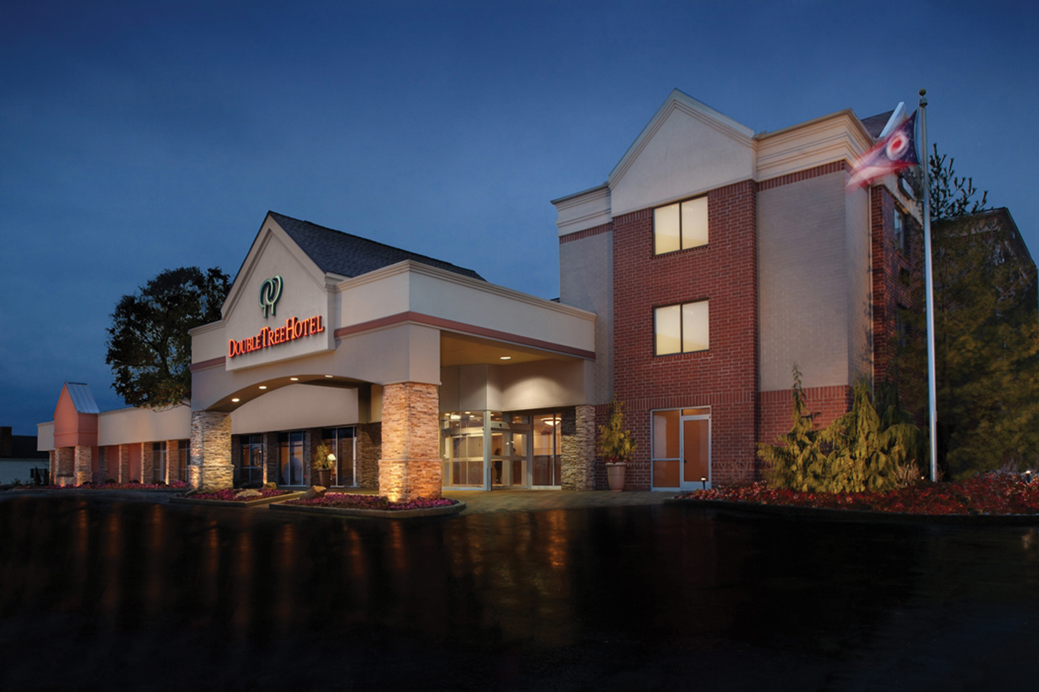 Doubletree By Hilton Hotel Akron Fairlawn
