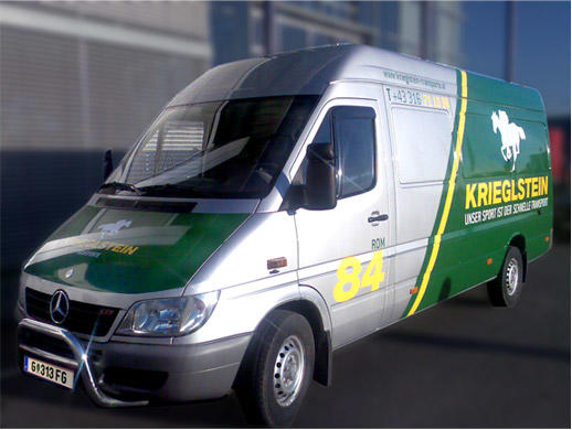 Krieglstein Transporte-GmbH