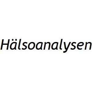Hälsoanalysen i Umeå