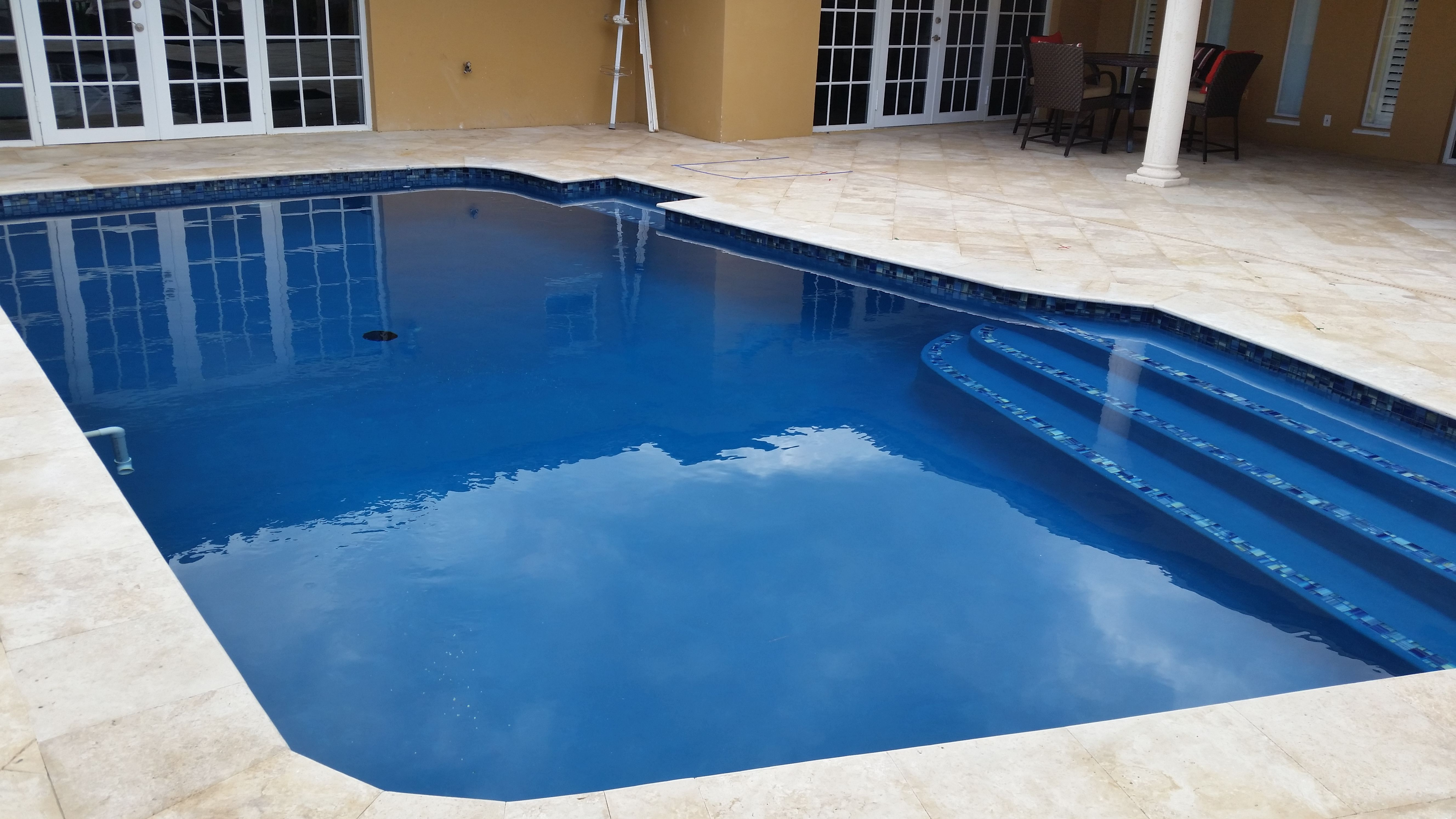Younique pool renovations repairs sunrise florida fl for Pool renovations