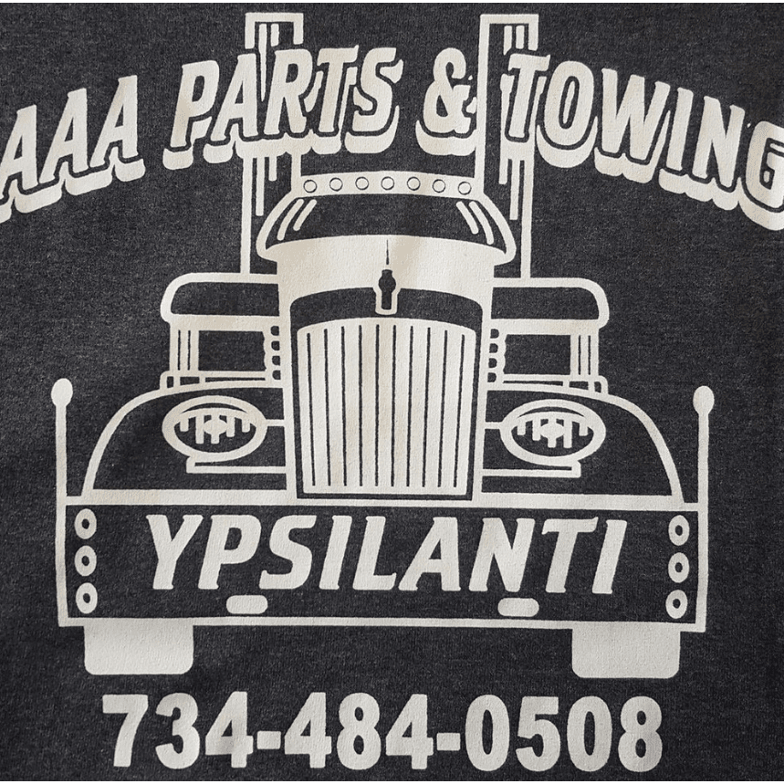 AAA Parts and Towing