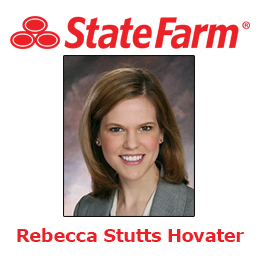 Rebecca Stutts Hovater State Farm Insurance Agency