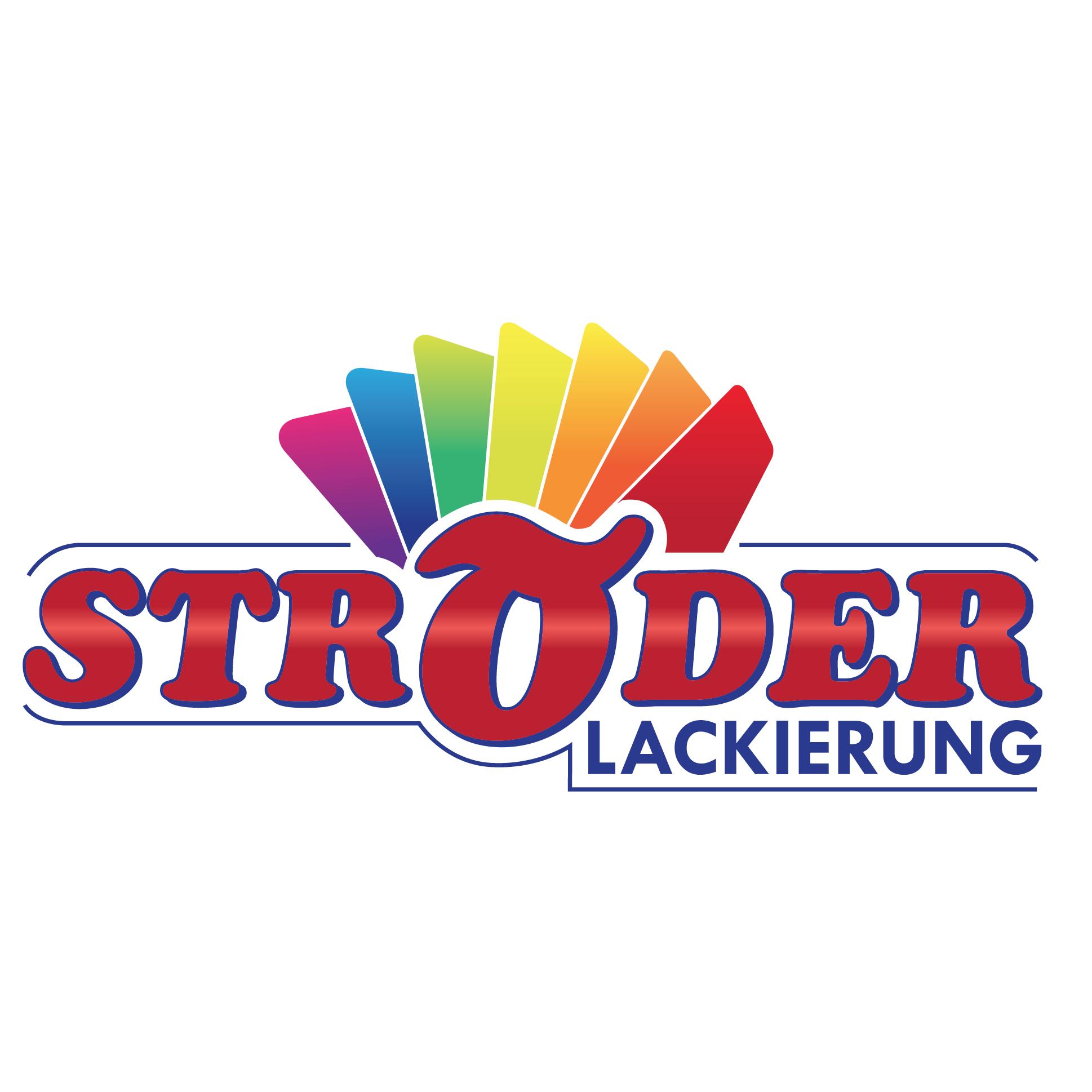 Bild zu Lackierung Ströder in Kasbach Ohlenberg