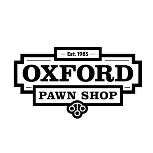 Oxford Pawnshop