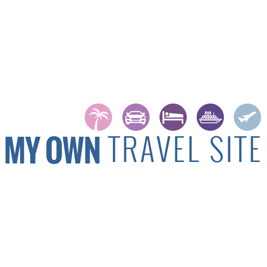 My Own Travel Site