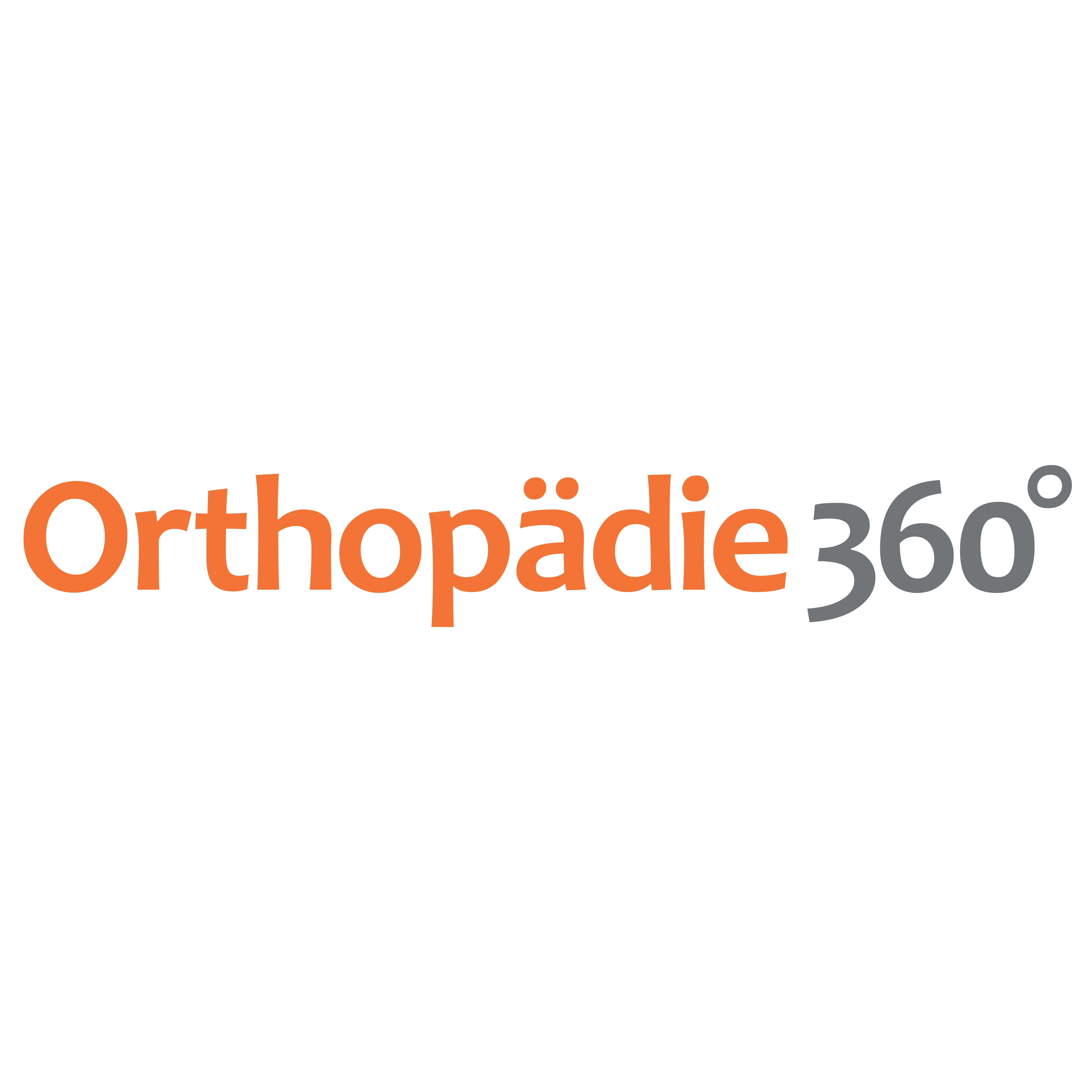 Bild zu Orthopädie 360° - Praxis für Orthopädie in Ratingen (Am Sandbach) in Ratingen