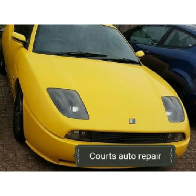Court Auto Repairs - Lee-On-The-Solent, Hampshire PO13 8LB - 07912 964507 | ShowMeLocal.com
