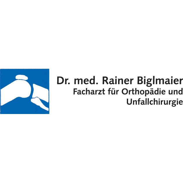 Bild zu Praxis für Orthopädie und Unfallchirurgie Dr. med. Rainer Biglmaier in Berlin