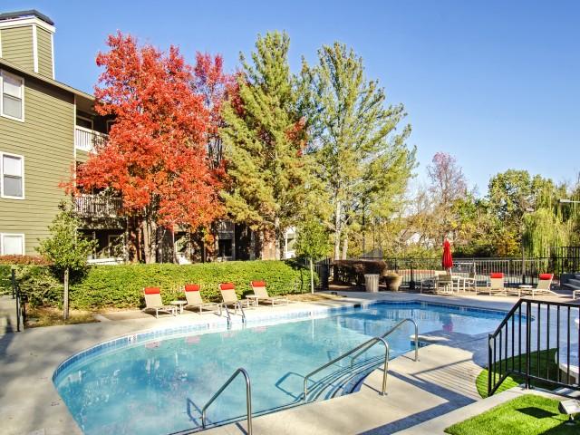 Best Apartments In Hermitage Tn