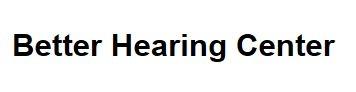 Better Hearing Center Inc
