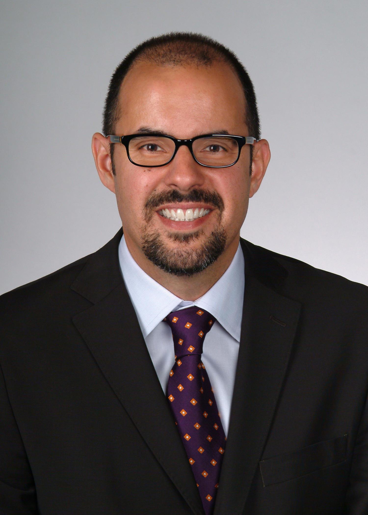 J. Antonio Quiros, MD