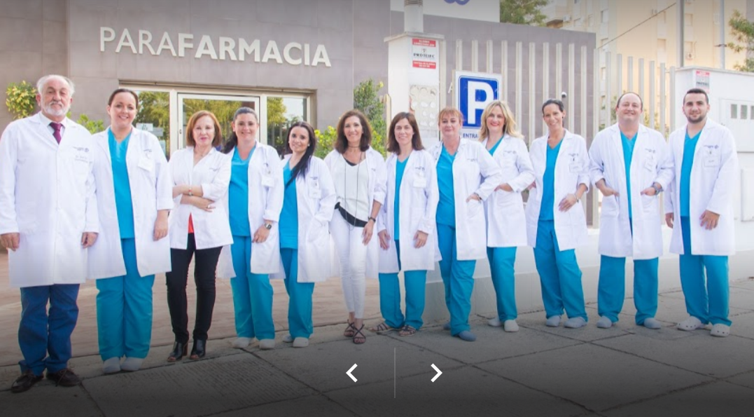 Instituto Médico Siglo 21