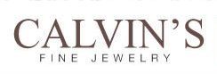 Calvin's Fine Jewelry